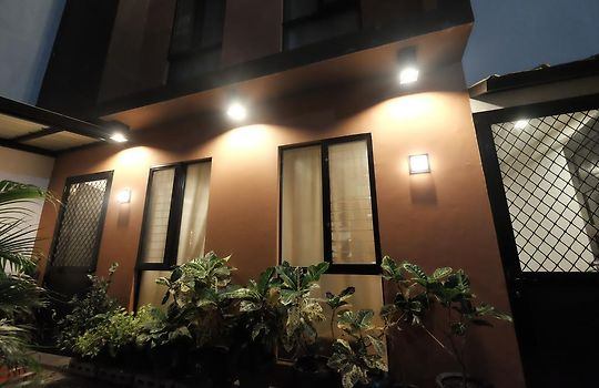 Norbert S Apartment Cebu